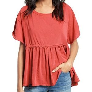 Free People Odyssey We The Free Top